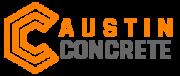 austin concrete company logo