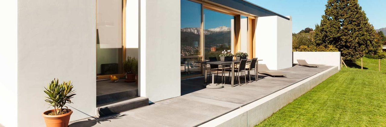 concrete patios austin tx